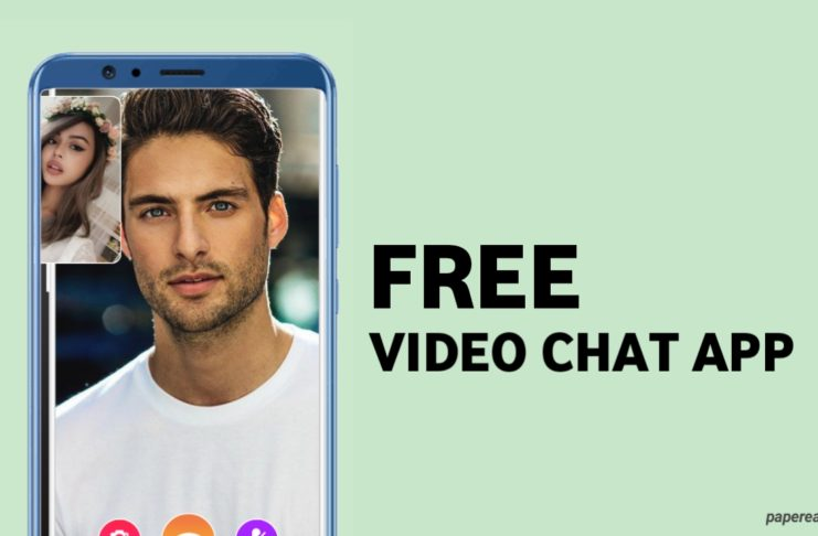 Free video chat app