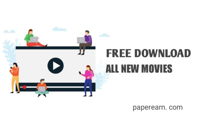 Download All New Movies - paperearn.com