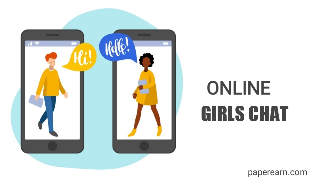 Free Video Call with any girls - paperearn.com