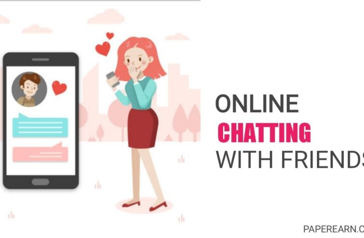 Live Random video chat rooms - paperearn.com