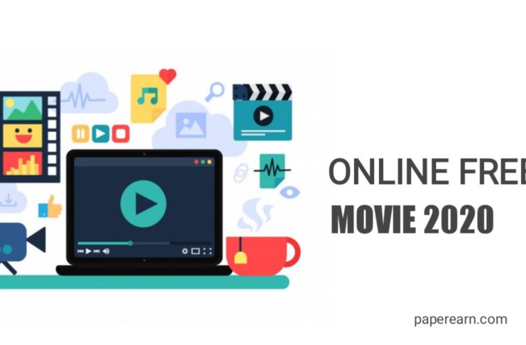 Online Free Movie 2020 - paperearn.com