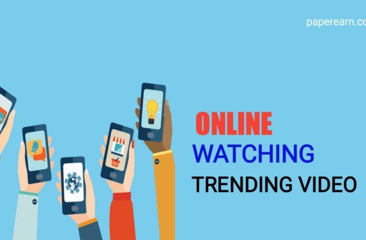 Online video movie app - paperearn.com