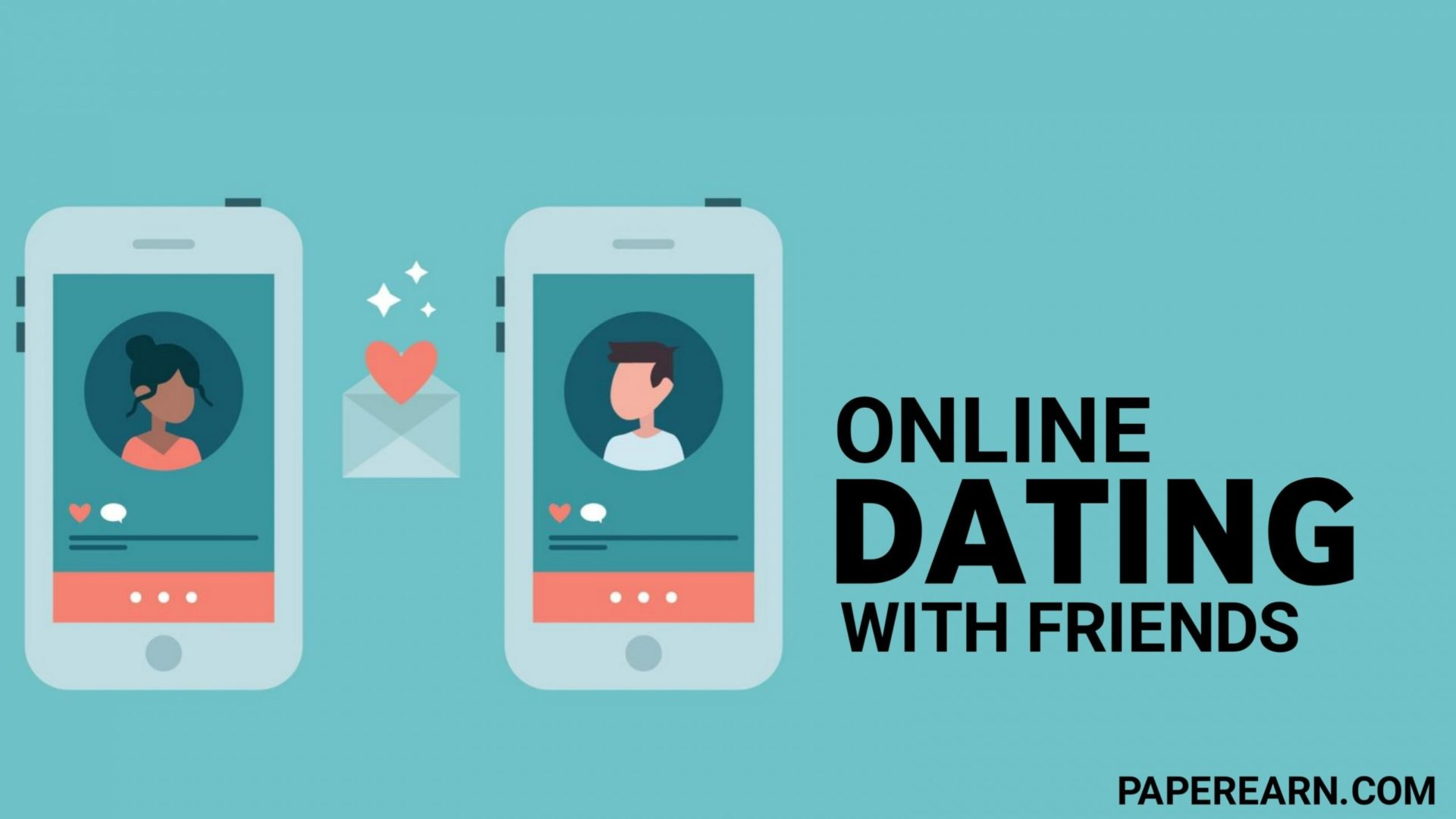 Barfi discovers love through video chat App - paperearn.com