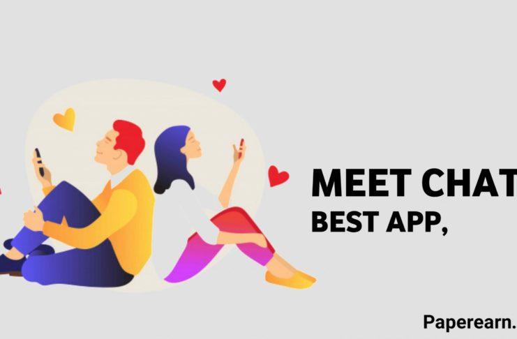 Meet Chat Best App