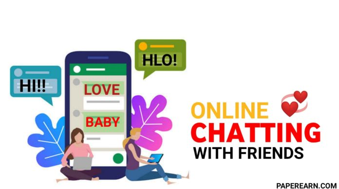 Meet chat social chat - paperearn.com