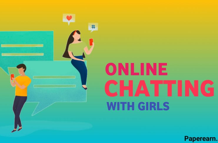 Online Chatting With Girls Best Android App