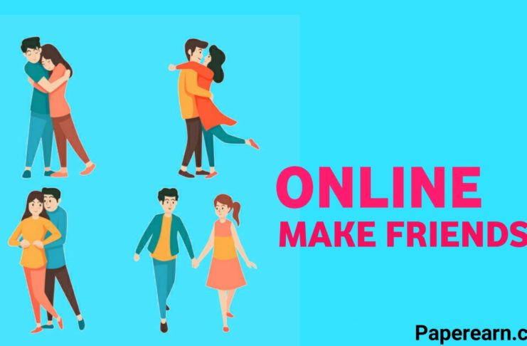 Online Girls Chat Meet For Android App.