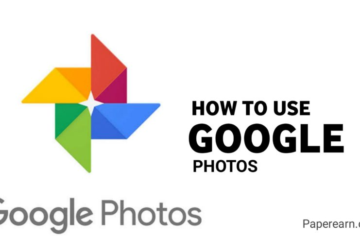 What Is Google Photo