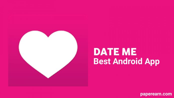 Date Me Best Online Dating app