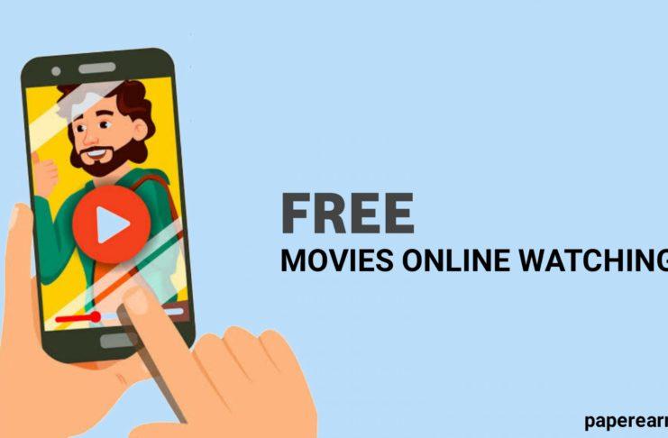 Free Movies Online Watching