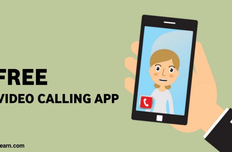 Free Video Calling app 2020