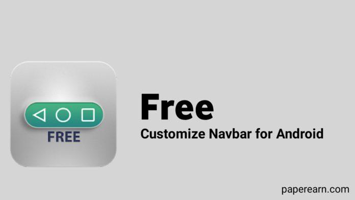 Navbar slideshow free navbar