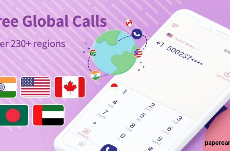 Free Call for Indian