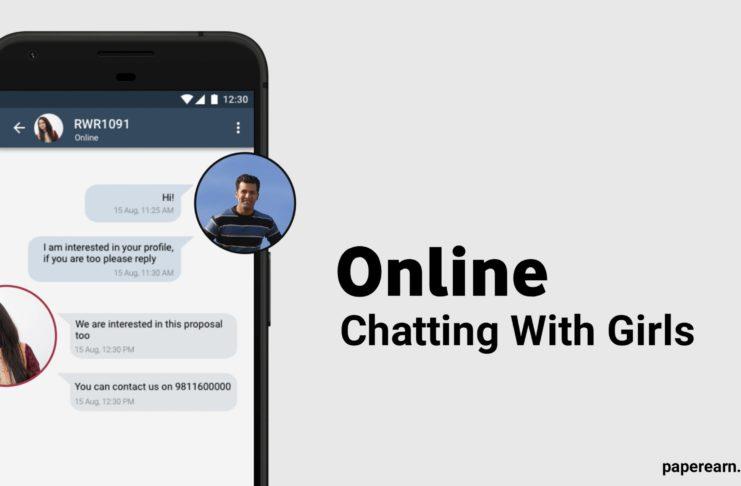 Free Online Dating app