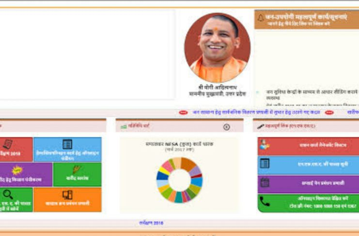 How to Apply Ration Card Online