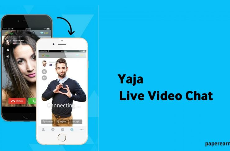 Live Video Chat Meet