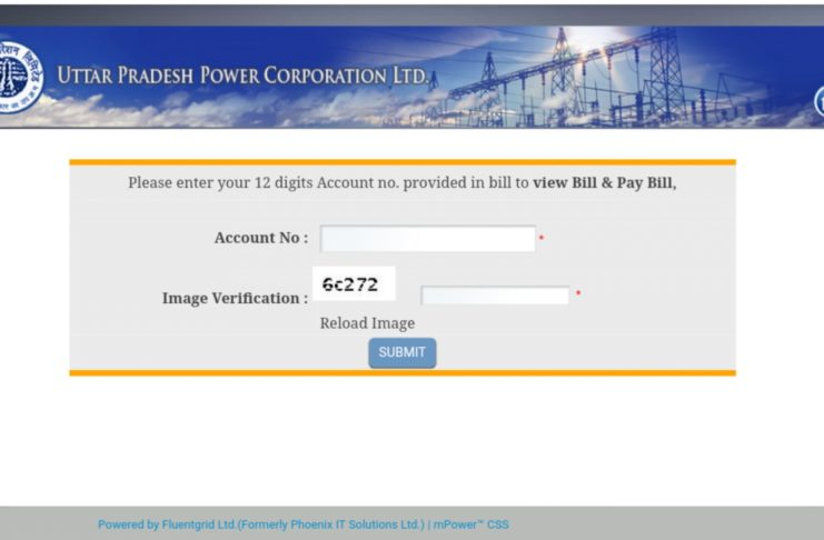 How to Check Electricity Bill