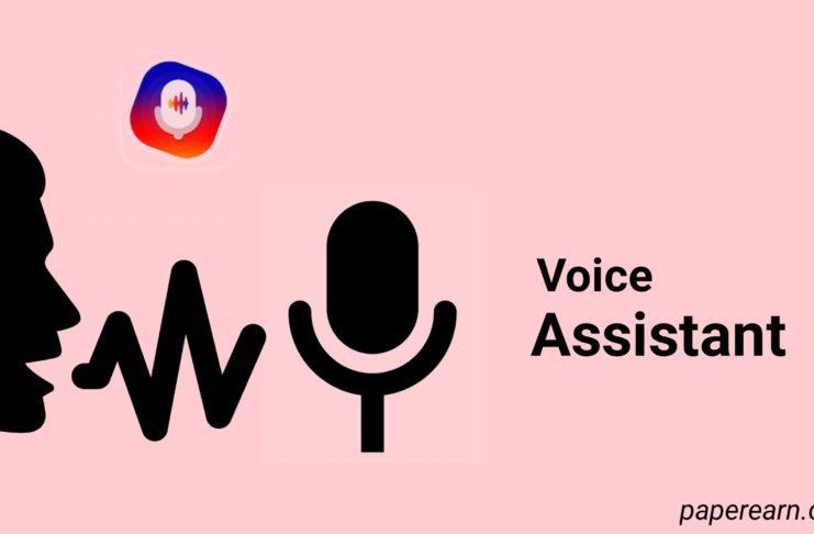 Personal Voice Assistant