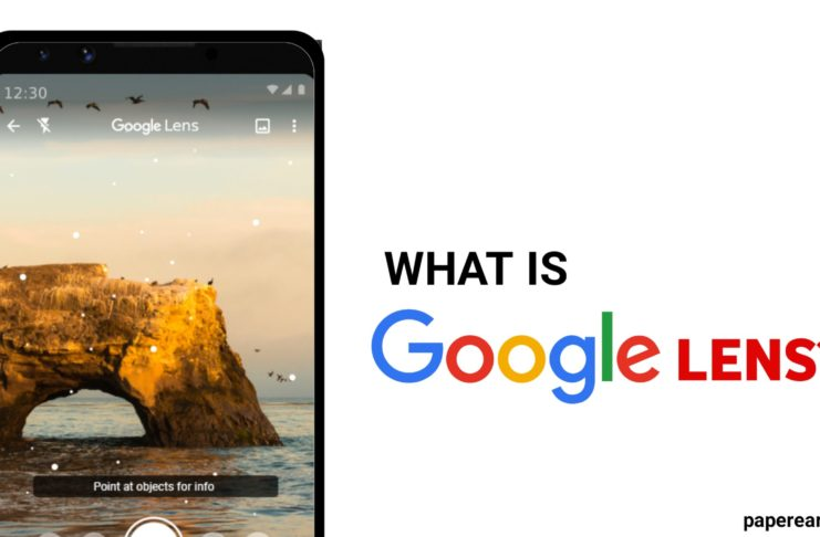 What is Google Lens & How To Use It