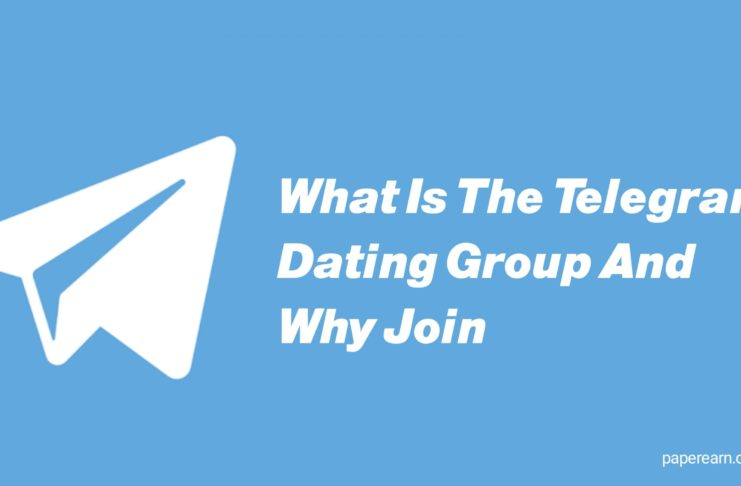 What is the Telegram Dating Group and why join