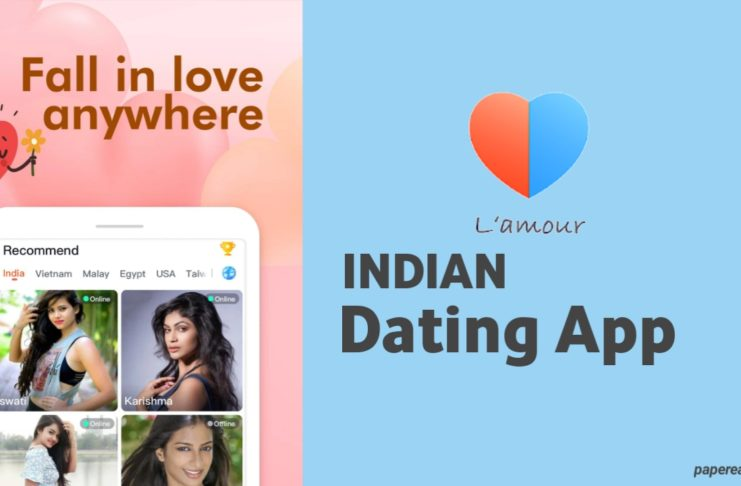 Indian Dating App