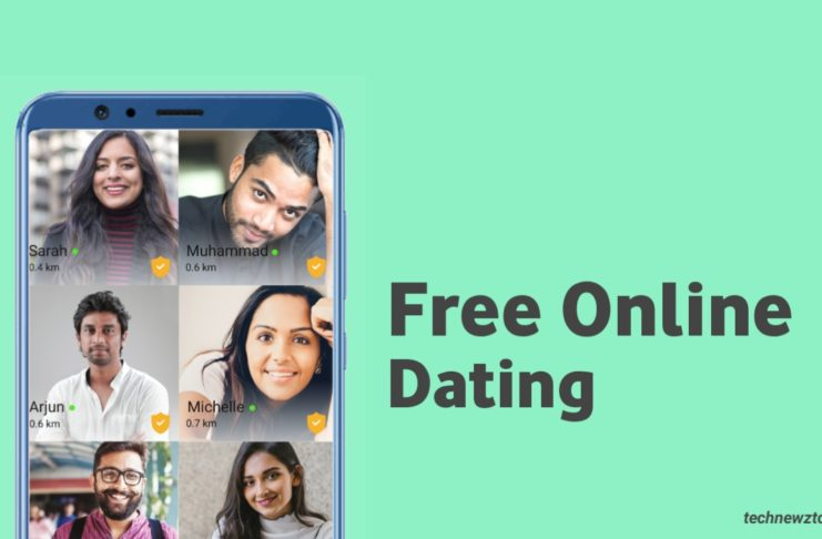 How to do Online Dating