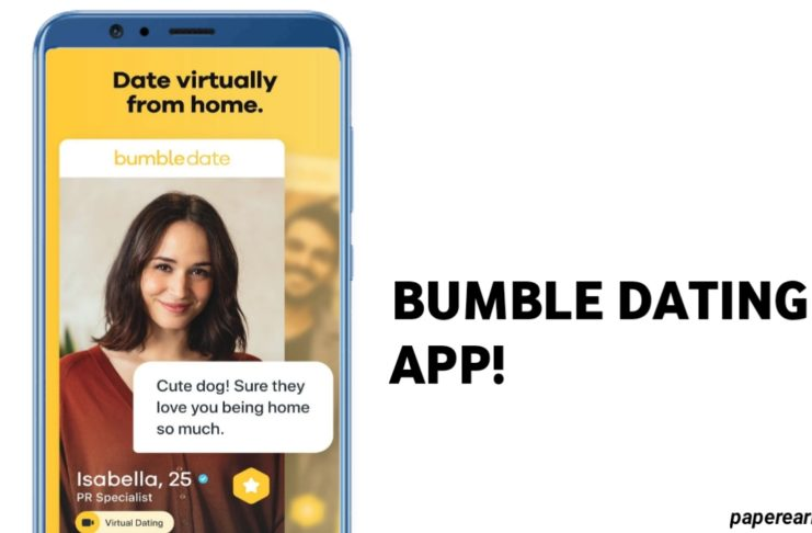 What is Bumble App