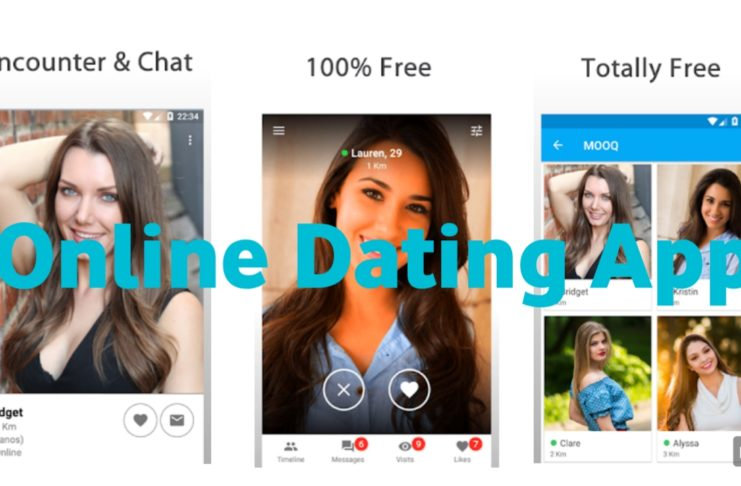 MOOQ Free Dating App