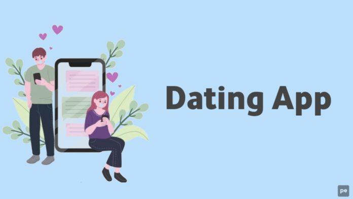 OkCupid Online Dating App.