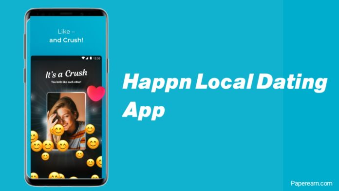 What Is Happn Local Dating App And How To Use
