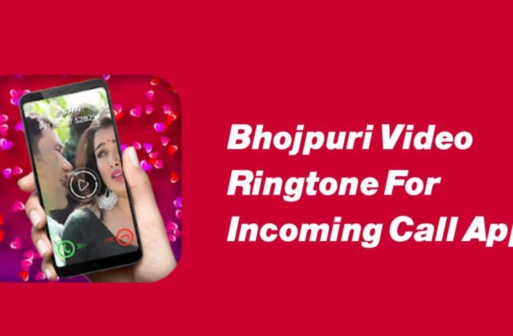Bhojpuri Video Ringtone