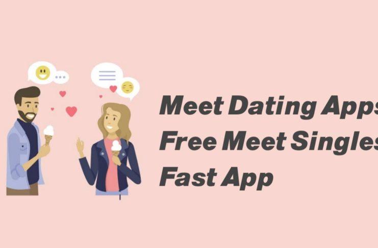 Meet Dating App