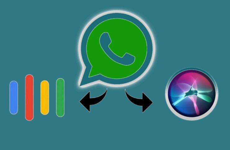 Send Audios On WhatsApp