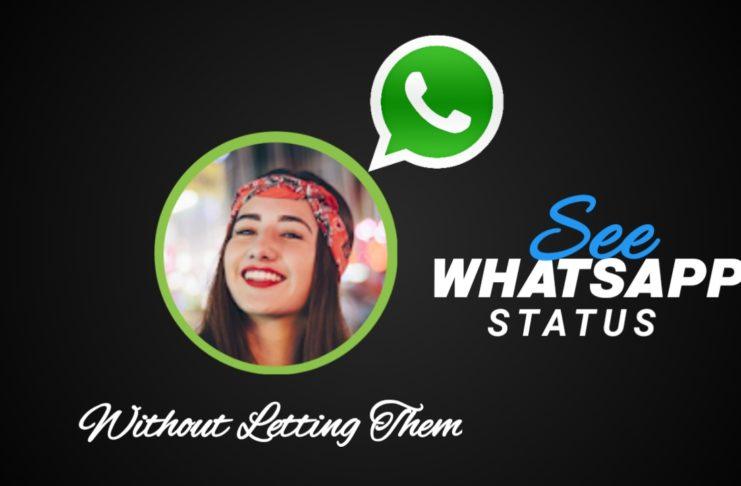 WhatsApp status Tips