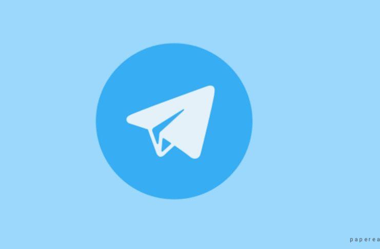 Telegram QR codes