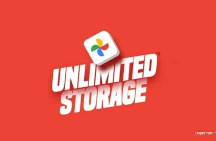 Google photos free unlimited