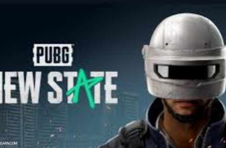 PUBG game New state