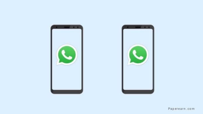 Use Two WhatsApp