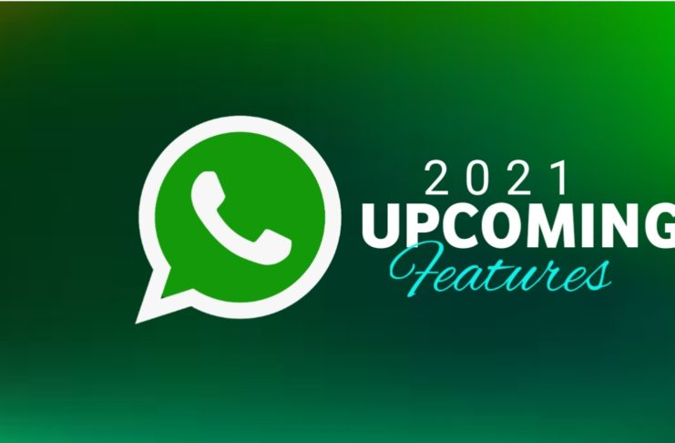 WhatsApp 3 Upcoming Features