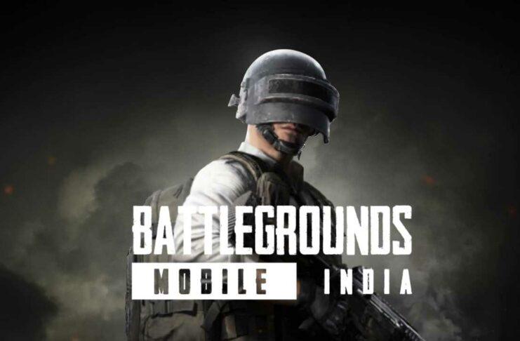 Battlegrounds Mobile India Pre-Registration.