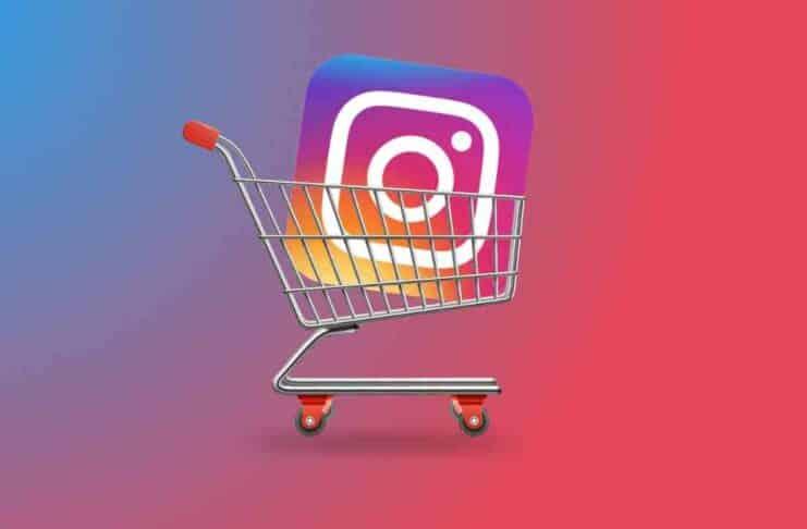Instagram business drops feature