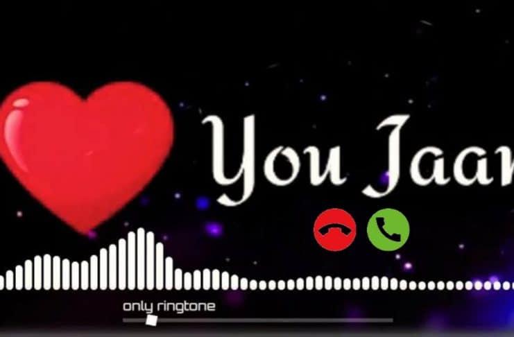 New hindi ringtone 2021