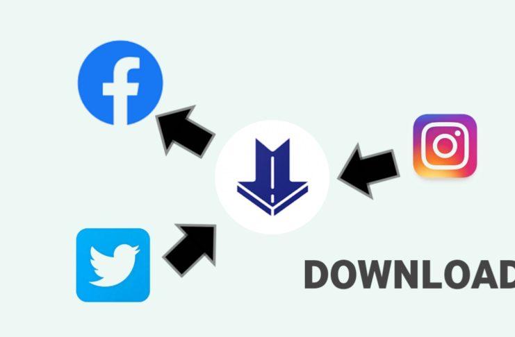 AlO social video downloader